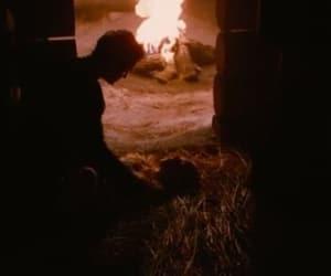 amanda seyfried, fire, and Hot image