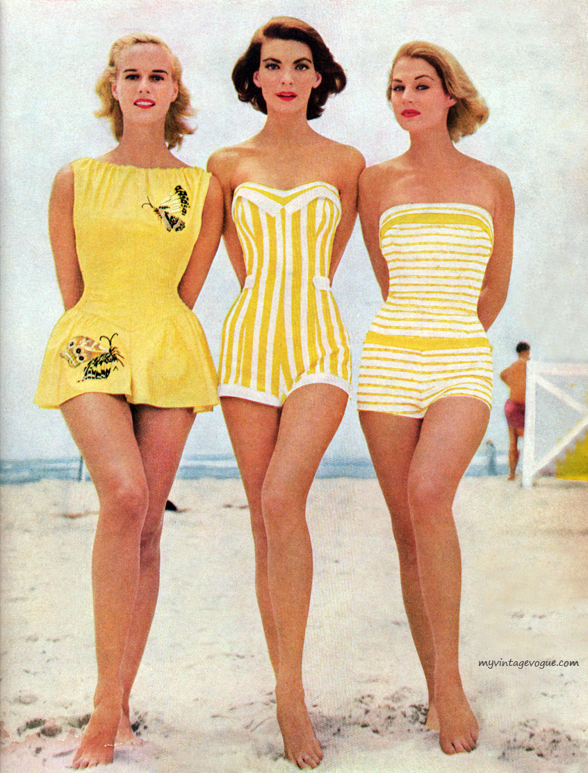 yellow, vintage, and beach image