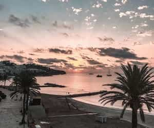 dreaming, holiday, and ibiza image