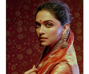 bollywood, india, and deepika padukone image