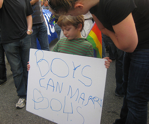 gay and boy image