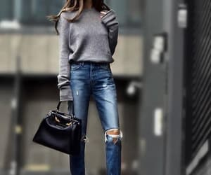fashion, outlook, and girls image