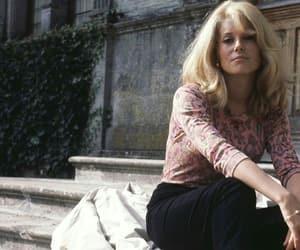 60's, catherine deneuve, and vintage image