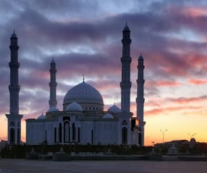 article and mosque image