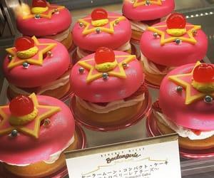 dessert, food kawaii, and food image
