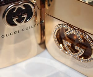gucci, perfume, and gucci guilty image