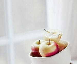 apple, food, and photography image
