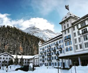 switzerland and st moritz image