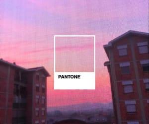 pantone and sky image