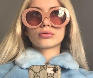 joanna kuchta, blonde, and model image