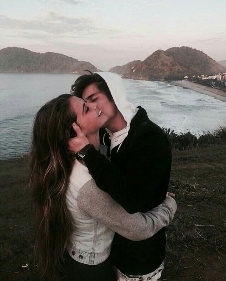 Image result for couples with hickey