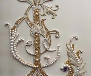 gold, royal, and white image