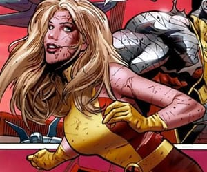 Marvel, husk, and paige guthrie image