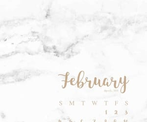 february, iphone wallpaper, and marble image
