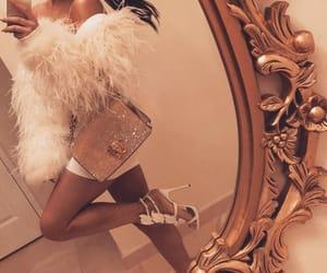 fashion, fashionable, and high heels image