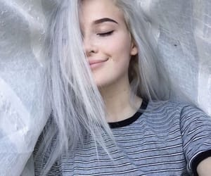 beuty, girl, and tumblr image