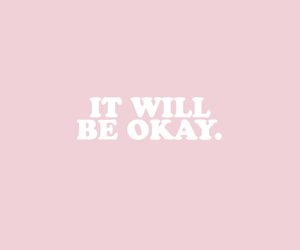 be, it, and okay image