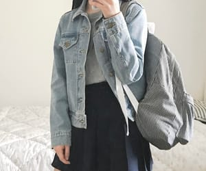 asian, fashion, and style image