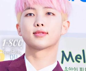 angel, handsome, and pink image