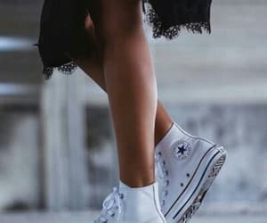 converse, looks, and streetstyle image