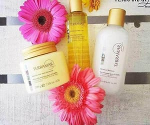 shampoo, oleo, and terramar image