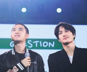 exo and kaisoo image