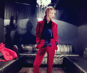 Girl Crush, not straight, and moonbyul image