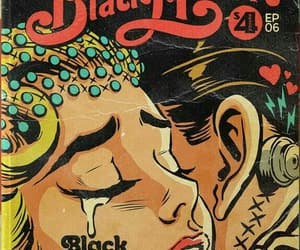 black mirror and black museum image