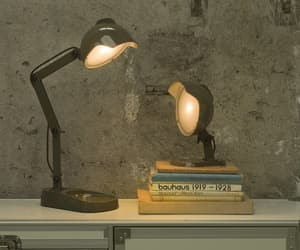 decorative table lamps, light family, and small table light image