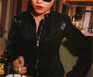 christina ricci and cigarette image