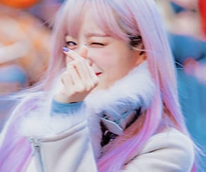 icon, psd, and heeyeon image