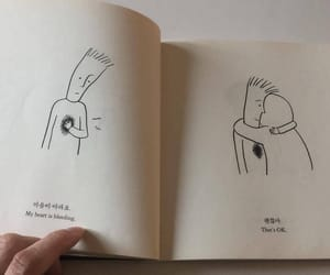 book, aesthetic, and soft image