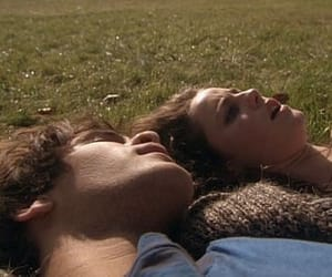 skins, Effy, and couple image