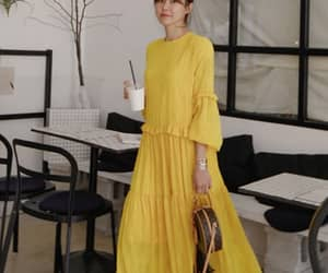 kfashion, asian fashion, and kstyle image