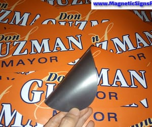 magnets, magnetic stickers, and vehicle magnets image
