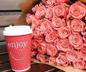 beautiful, bouquet, and enjoy image