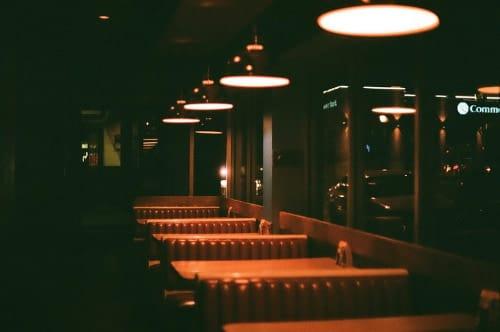 night, indie, and vintage image