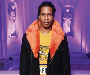 alternative, trill, and asap rocky image