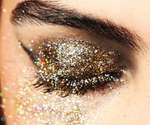 eye, girl, and pakistan image