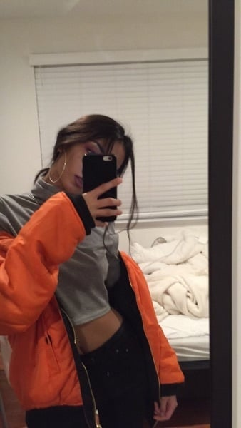 Teen tumblr selfie 72 Hilariously