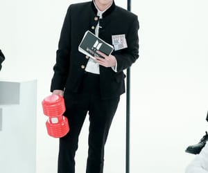 k-pop, kim seokjin, and jin image