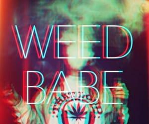 babe, burn, and smoke image