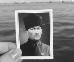 turkey, atatürk, and kahraman image