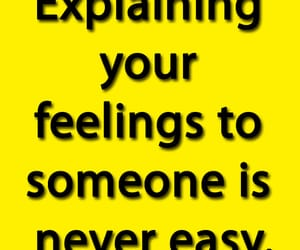 feelings, quotes, and relationships image