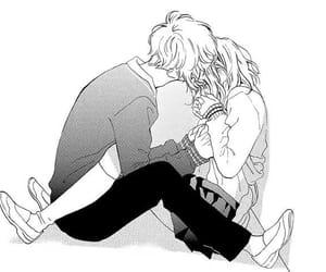 manga, shoujo, and cute image