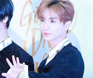 Leeteuk, suju, and super junior image
