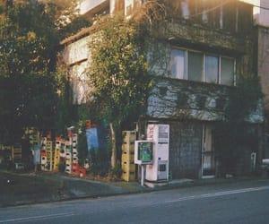 japan, nostalgia, and streetphotography image