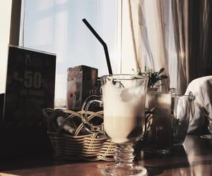 beautiful, shine, and coffee image