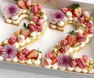 cake, 22, and birthday image