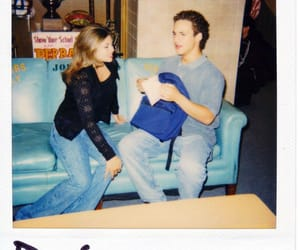 90s, and, and boy meets world image